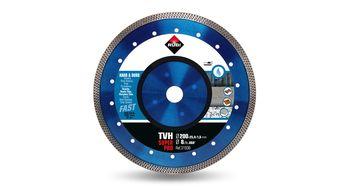 купить Алмазный диск для твёрдых материалов TURBO VIPER TVH-250 SUPERPRO в Кишинёве