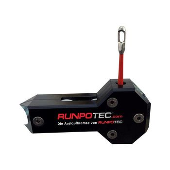 купить RUNPOTEC RUNPO PROFI-SET Ø 4.5mm 50M Haspel/Cage 330 в Кишинёве