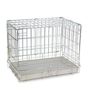 купить Транспортировочная клетка для собак размер 76*45*53cm ( 3205 ) в Кишинёве