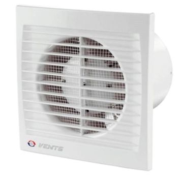 Vents Осевой вентилятор 150 СВ
