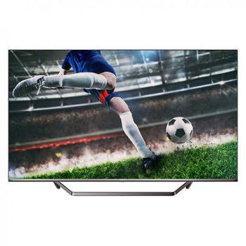 """50"""" LED TV Hisense 50U7QF, Black"""
