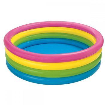 купить Intex Детский надувной бассейн 168x46 см, 617 Л в Кишинёве