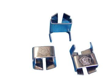 купить Скрепа для бандажной ленты 20mm (MIG) цена за 1 шт. в Кишинёве