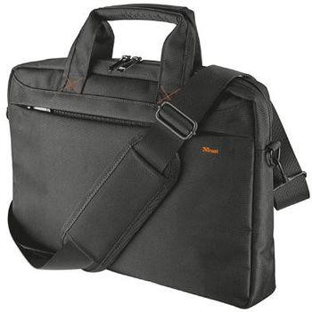 """купить 13.3"""" NB  bag - Trust Bari Black в Кишинёве"""