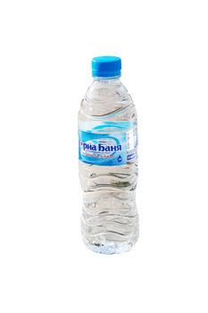 Минеральная вода Горна Баня 0,5л (пэт) x12 шт.