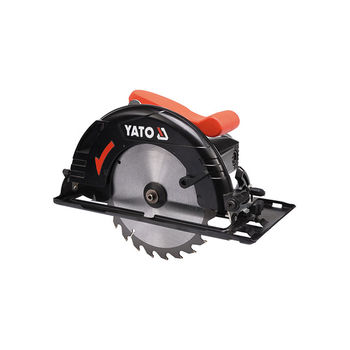 Дисковая пила Yato YT82150 1300 Вт