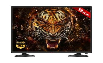 "купить REDLINE LCD TV 32"" HD Ready Android OTT K500 в Кишинёве"