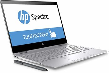 """купить 13.3"""" HP Spectre 13-AE011 x360 Convertible в Кишинёве"""