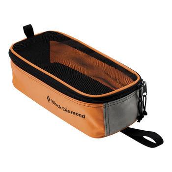 купить Чехол для кошек Black Diamond Crampon Bag,  black, 400156 в Кишинёве