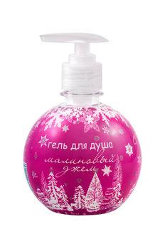 купить Гель для душа MODUM Малиновый джем в Кишинёве