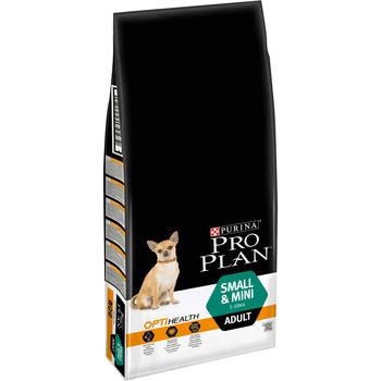 cumpără Pro Plan Small & Mini Adult 1kg pentru câinii adulţi de rase mici şi mini, cu pui si orez în Chișinău