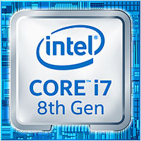 Intel® Core™ i7 8700K, S1151, 3.7-4.7GHz (6C/12T), 12MB Cache, Intel® UHD Graphics 630, 14nm 95W, tray