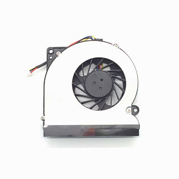 CPU Cooling Fan For Asus K52 X52 A52 N61 K72 (4 pins)