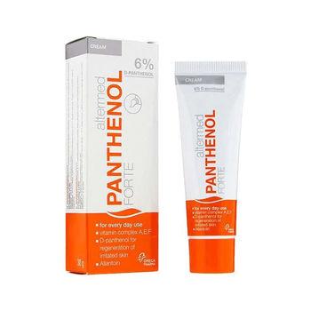 cumpără Panthenol Forte 6% Crem 30g în Chișinău