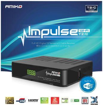 cumpără AMIKO IMPULSE T2/C în Chișinău