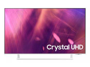 """43"""" LED TV Samsung UE43AU9010UXUA, White"""