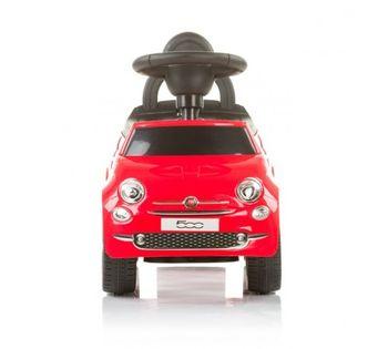 купить Машина Chipolino  Fiat 500 red в Кишинёве