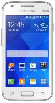 Samsung G313HU Galaxy Ace 4 Duos White