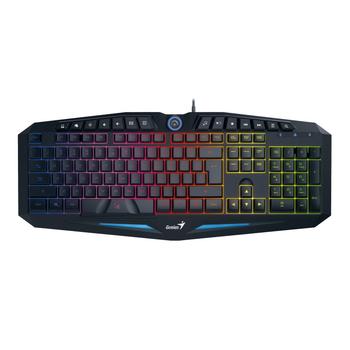 Gaming Keyboard Genius SCORPION K9