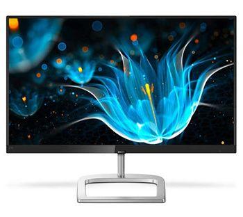 "27.0""  PHILIPS IPS LED 276E9QJAB Glossy Black (5ms, 10M:1, 250cd, 1920x1080, HDMI, DisplayPort, Speakers, VESA)"