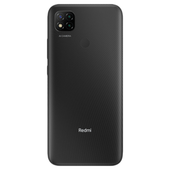 купить Xiaomi Redmi 9C 2/32Gb, Midnight Gray в Кишинёве