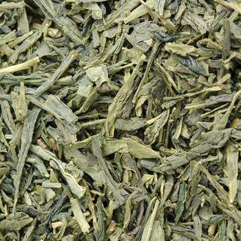 """Зеленый чай """"Сенча """"Китай"""" 100гр"""