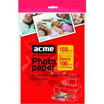 ACME Photo Paper A3 260g/m2 Glossy (20 pack)