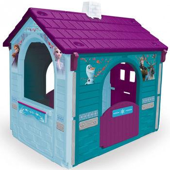 купить Injusa Игровои домик Frozen в Кишинёве