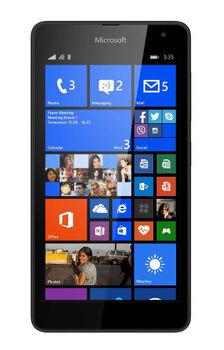 Microsoft Lumia 535 Duos, White