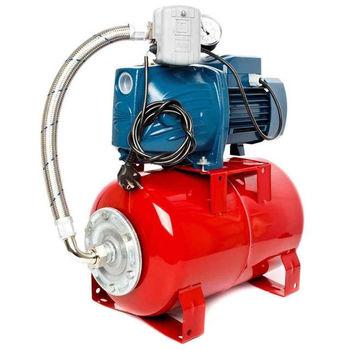купить Гидрофор PEDROLLO JDWm/2-30 24CL 1.1кВт 35м (Защита) в Кишинёве