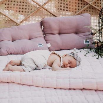 купить Одеяло La Millou Biscuit Collection – Navy 140x200 см в Кишинёве