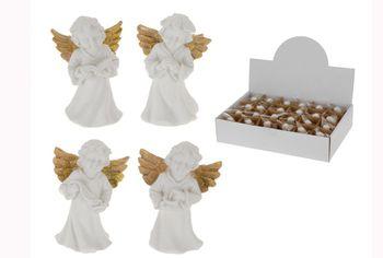 """Сувенир керамический """"Ангел"""" 6.5сm"""