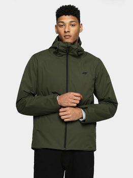 купить Куртка H4L21-KUM002 MEN-S JACKET KHAKI в Кишинёве