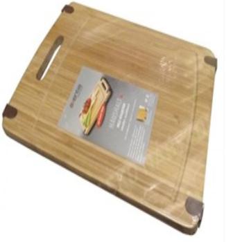 купить Доска разделочная деревянная 40*28 см 260471 в Кишинёве