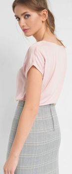 Майка ORSAY Светло розовый 150156