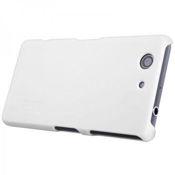 "Чехол для  Sony Xperia Z3 Compact ""Nillkin Super Frosted Shield"""