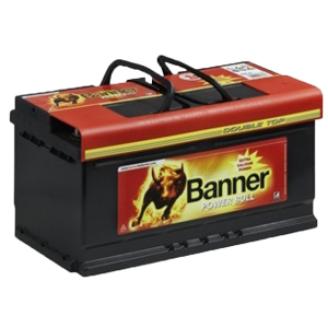 cumpără BANNER POWER BULL 95 Ah în Chișinău