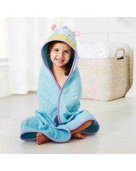 купить Полотенце банное Skip Hop Zoo Unicorn в Кишинёве