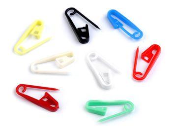 Marcator din plastic