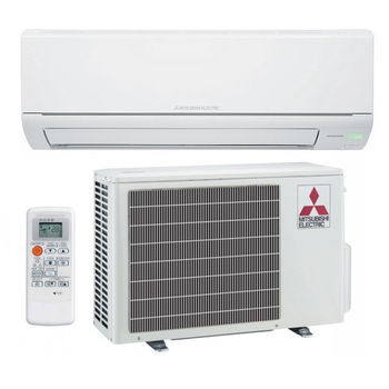 Aparat de aer conditionat tip split pe perete Inverter Mitsubishi Electric MSZ-HJ35 VA 12000 BTU