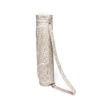 Сумка для коврика Maharaja Collection white