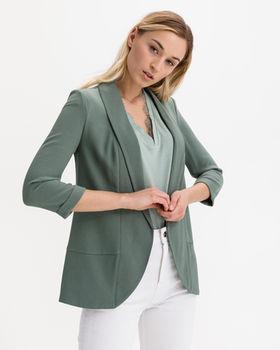 Пиджак VERO MODA Зеленый