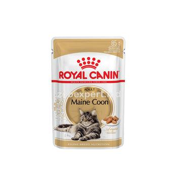 купить Royal Canin MAINE COON ADULT ( в соусе ) 85 gr в Кишинёве