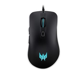 {u'ru': u'Predator Cestus 310 Gaming Mouse4 PMW920 -  USB optical, 4200dpi,  4 colored LED breath light backlit in scroll wheel, logo, cable 1.8m, 133g', u'ro': u'Predator Cestus 310 Gaming Mouse4 PMW920 -  USB optical, 4200dpi,  4 colored LED breath light backlit in scroll wheel, logo, cable 1.8m, 133g'}