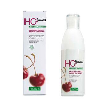 cumpără HC+ Balsam natural nutritiv pentru păr uscat și deteriorat 250ml în Chișinău