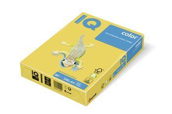 Бумага ксероксная А4 80g/m2 500л IQ-Color CY39