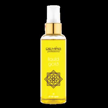 Масло для всех типов волос,  ACME DeMira Liquid Gold, 100 мл.