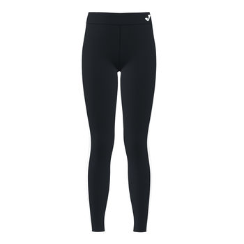 Леггинсы JOMA - ASCONA LONG TIGHT BLACK-WHITE