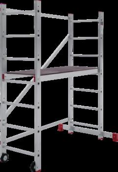 купить Передвижная модульная вышка 2411207 в Кишинёве