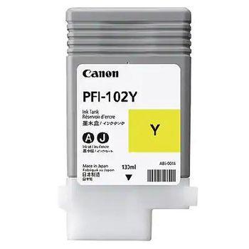{u'ru': u'Cartridge Canon PFI-102Y, Yellow for iPF500/600/700Series', u'ro': u'Cartridge Canon PFI-102Y, Yellow for iPF500/600/700Series'}